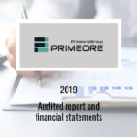 Audited annual report 2019