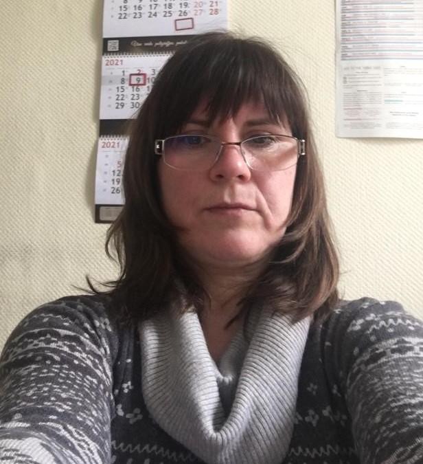 Ilona Shelegovich