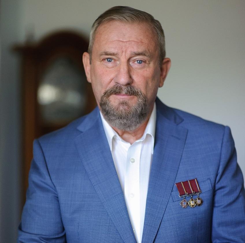 Vladimir Kutsin